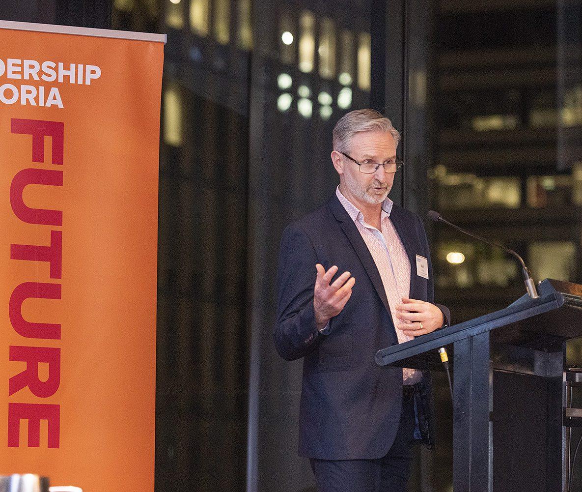 Leadership and The Big Idea