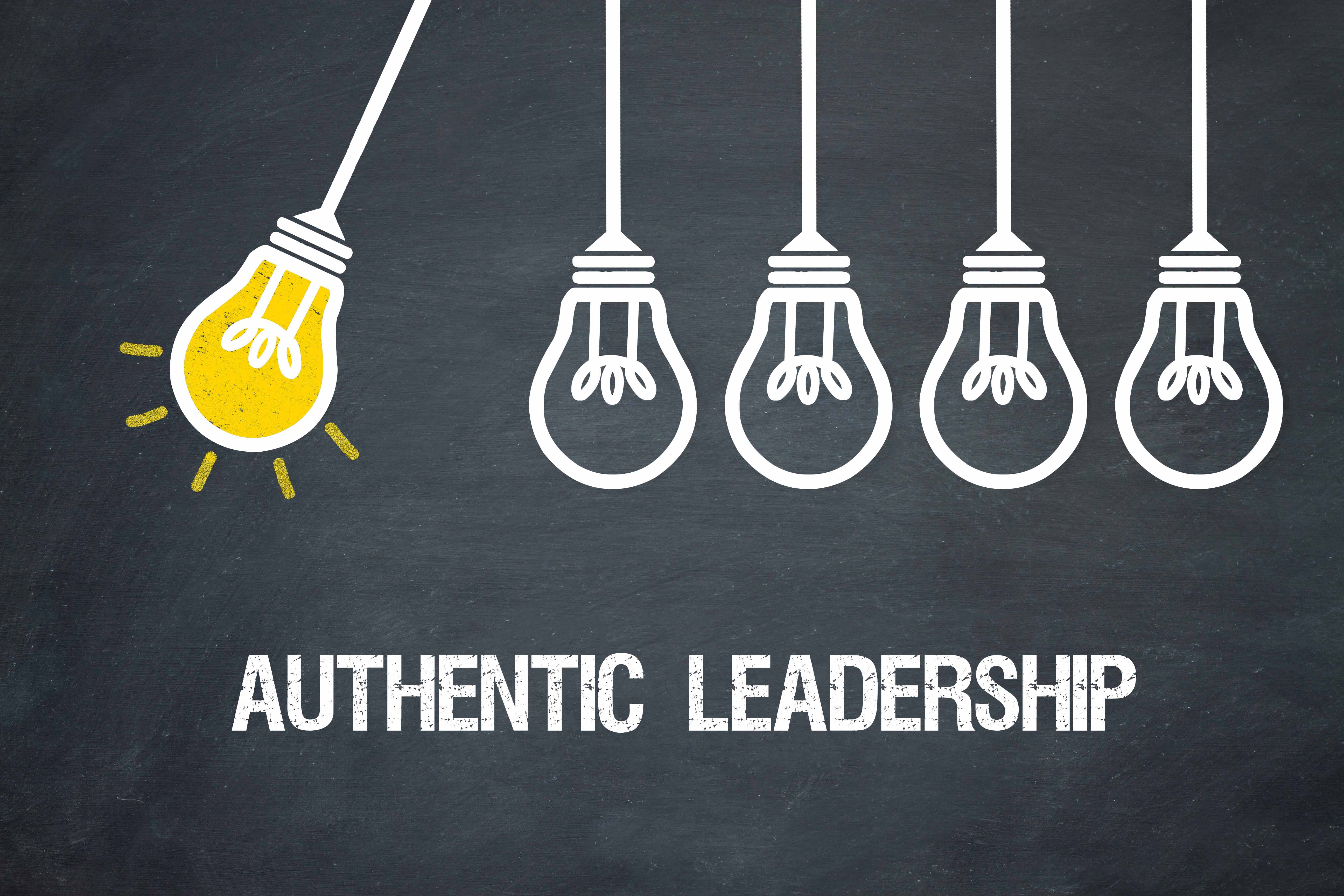 Leadership Emanates from the Depths of Who You Are