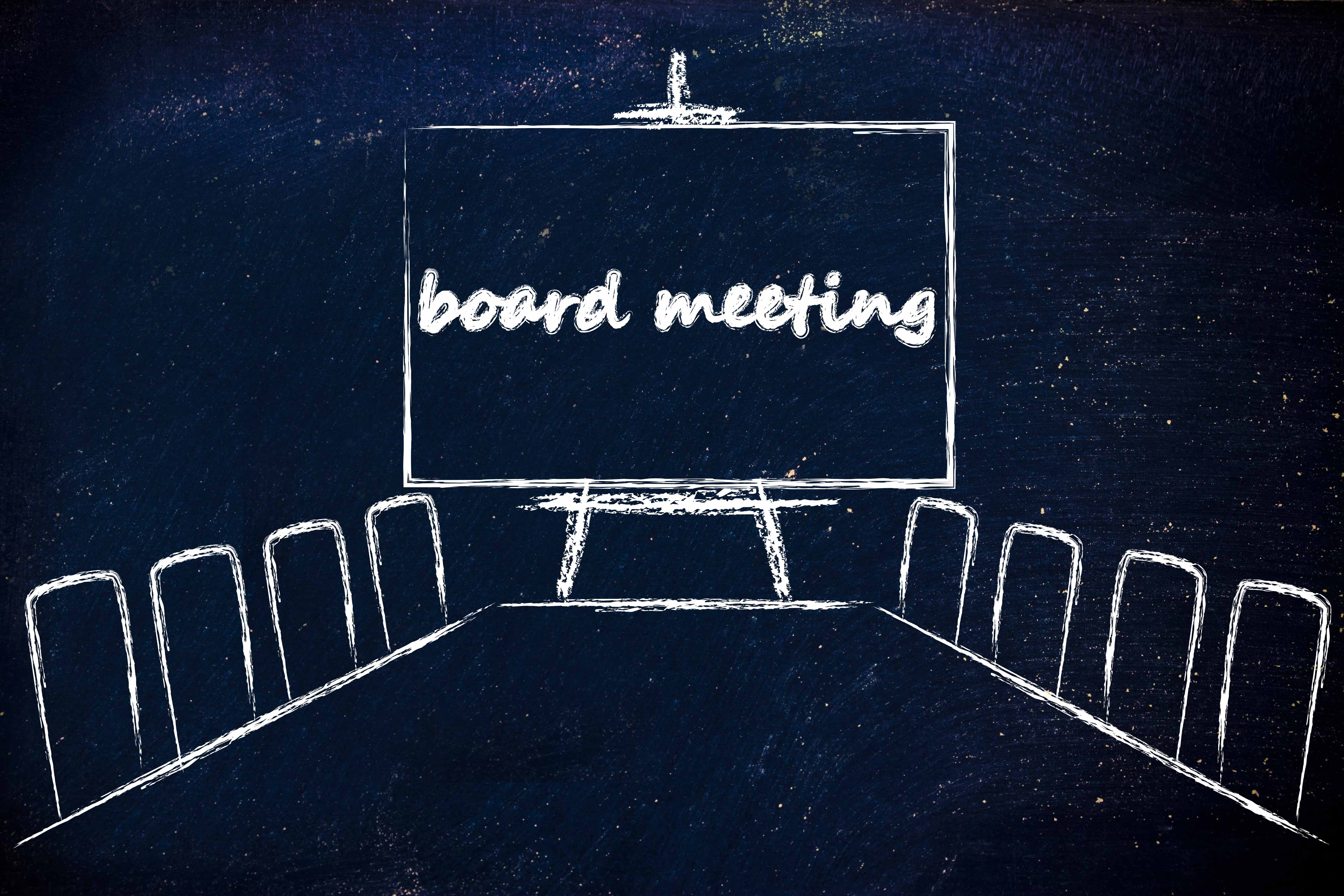 Building a Successful Board for a NFP