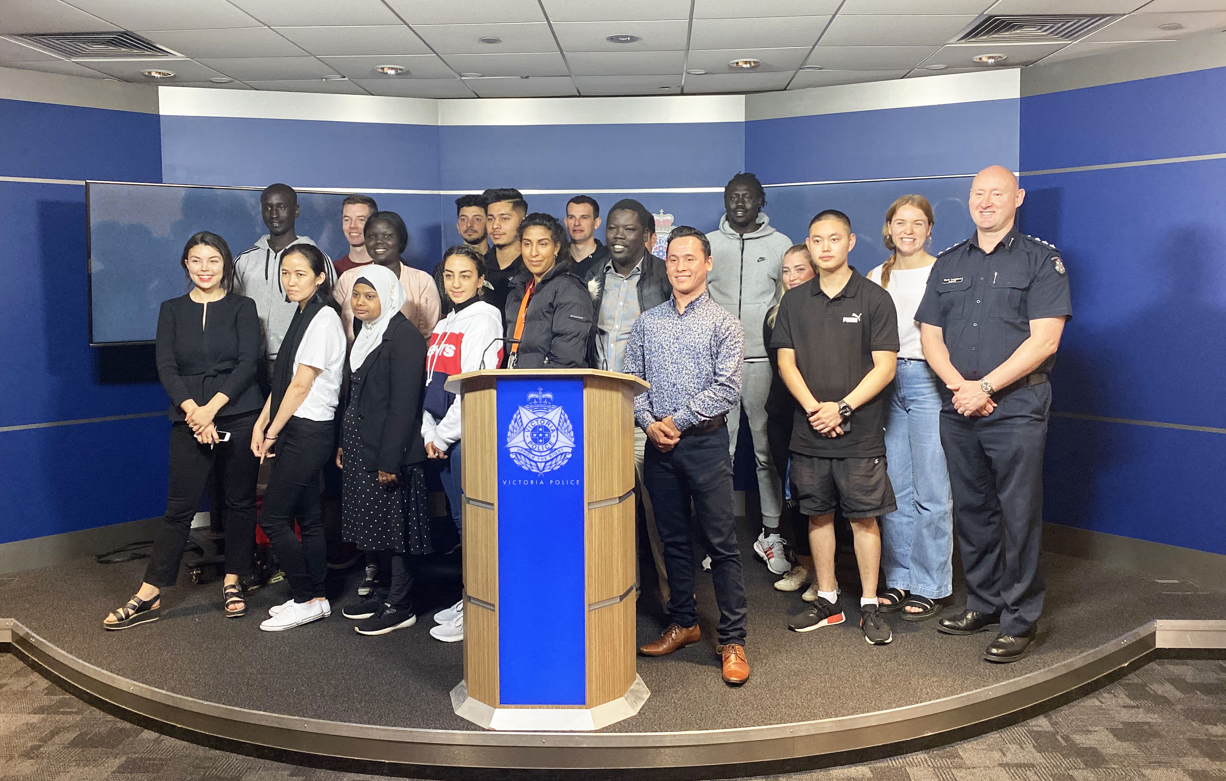 2019 Greater Dandenong Young and Emerging Community Leaders Program Set to Have Positive Impact on the Community