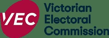 victoria electoral commission logo